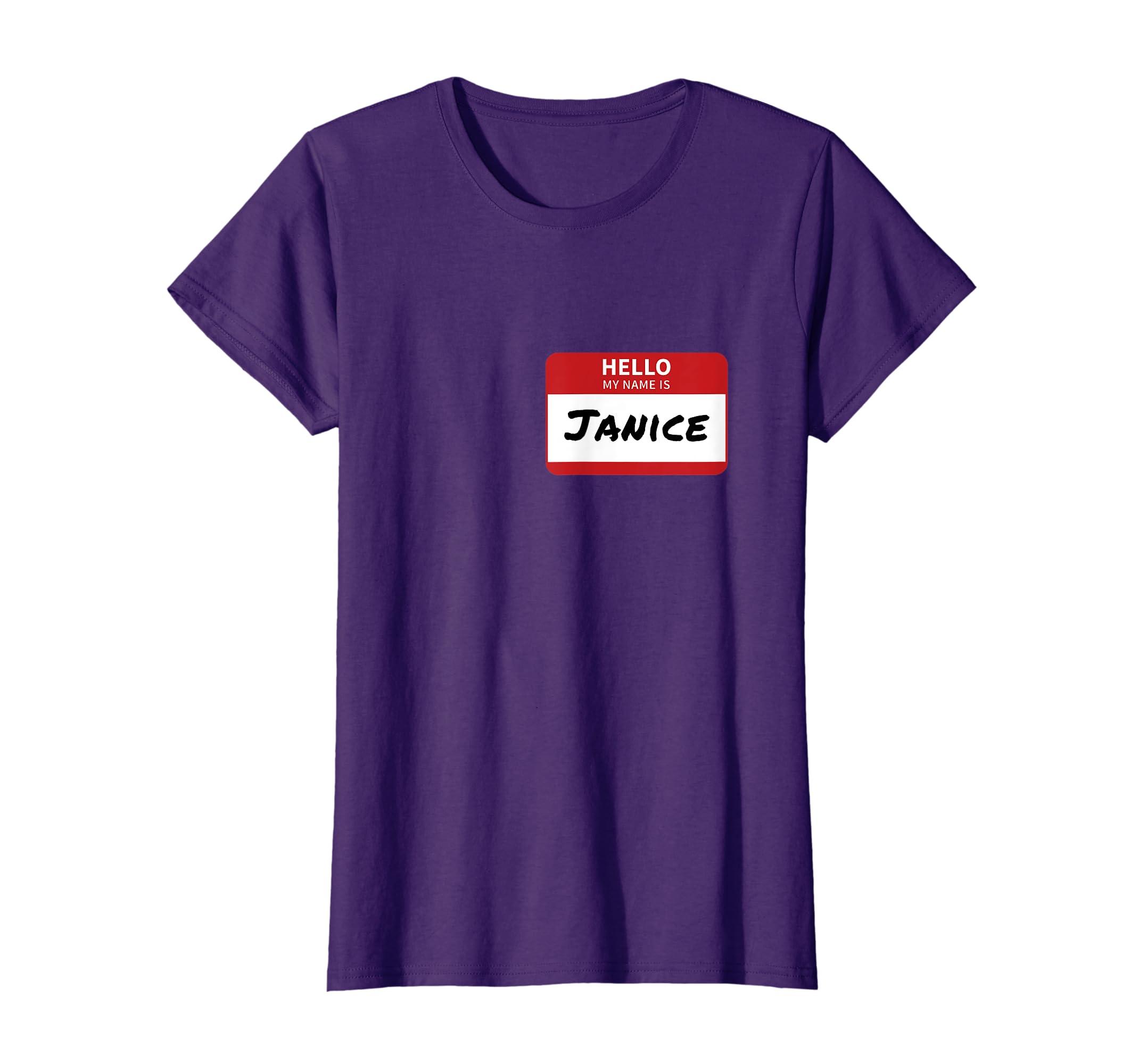 Custom Shirt Name Tags