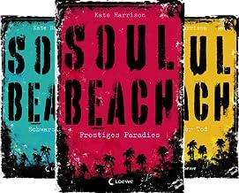 Soul Beach (Reihe in 3 Bänden)