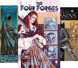 The Elven Ways (4 Book Series)