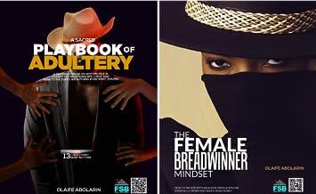 Family Sanity Bundle (2 Book Series)