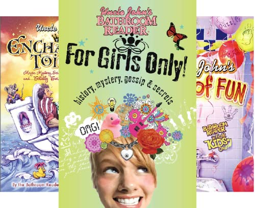 For Kids Only (13 Book Series)