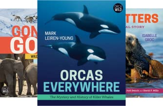 Orca Wild (5 Book Series)