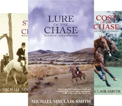 Chase Chronicles (3 Book Series)