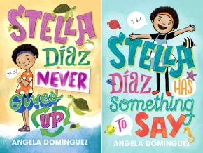Stella Diaz (2 Book Series)