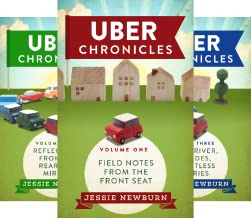 Uber Chronicles (4 Book Series)