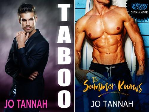 Taboo (2 Book Series)
