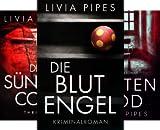 Kati Lindberg-Reihe (Reihe in 6 Bänden)