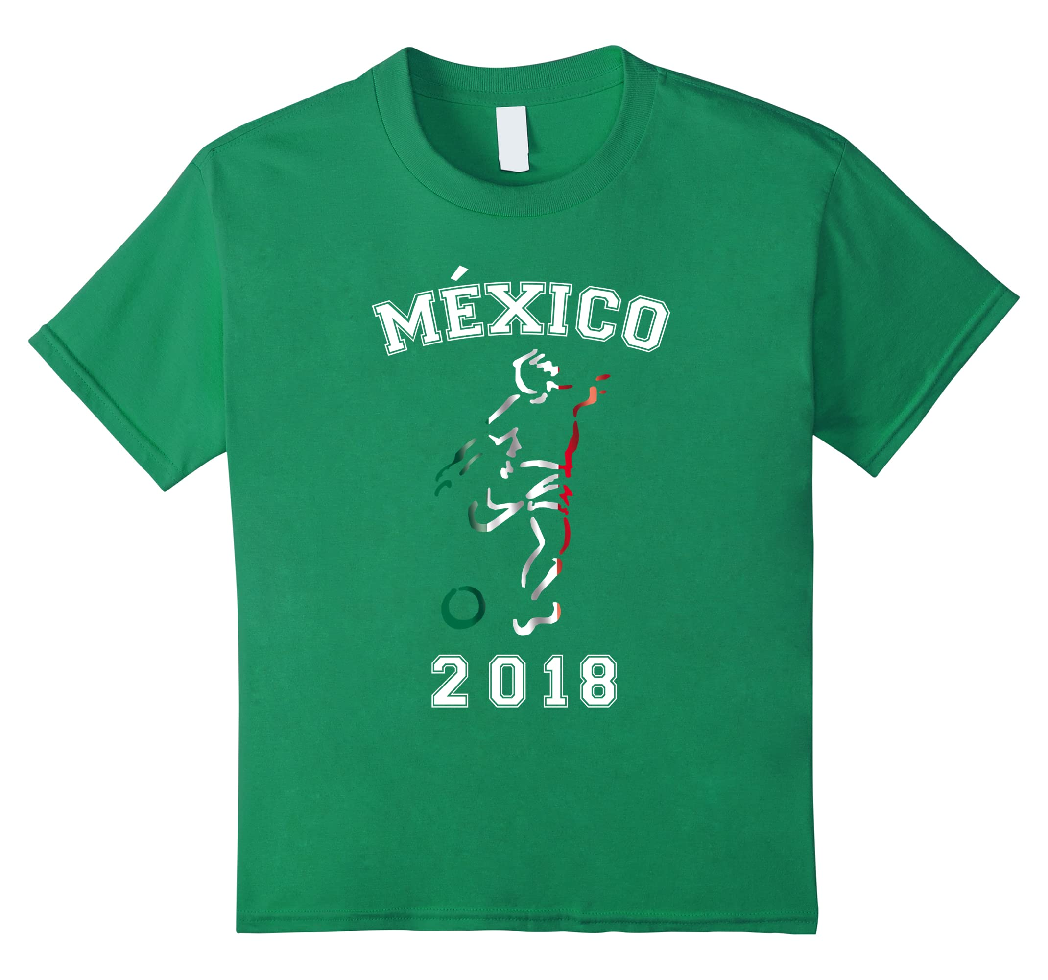Mexico Soccer 2018 Championship Fan-Tovacu