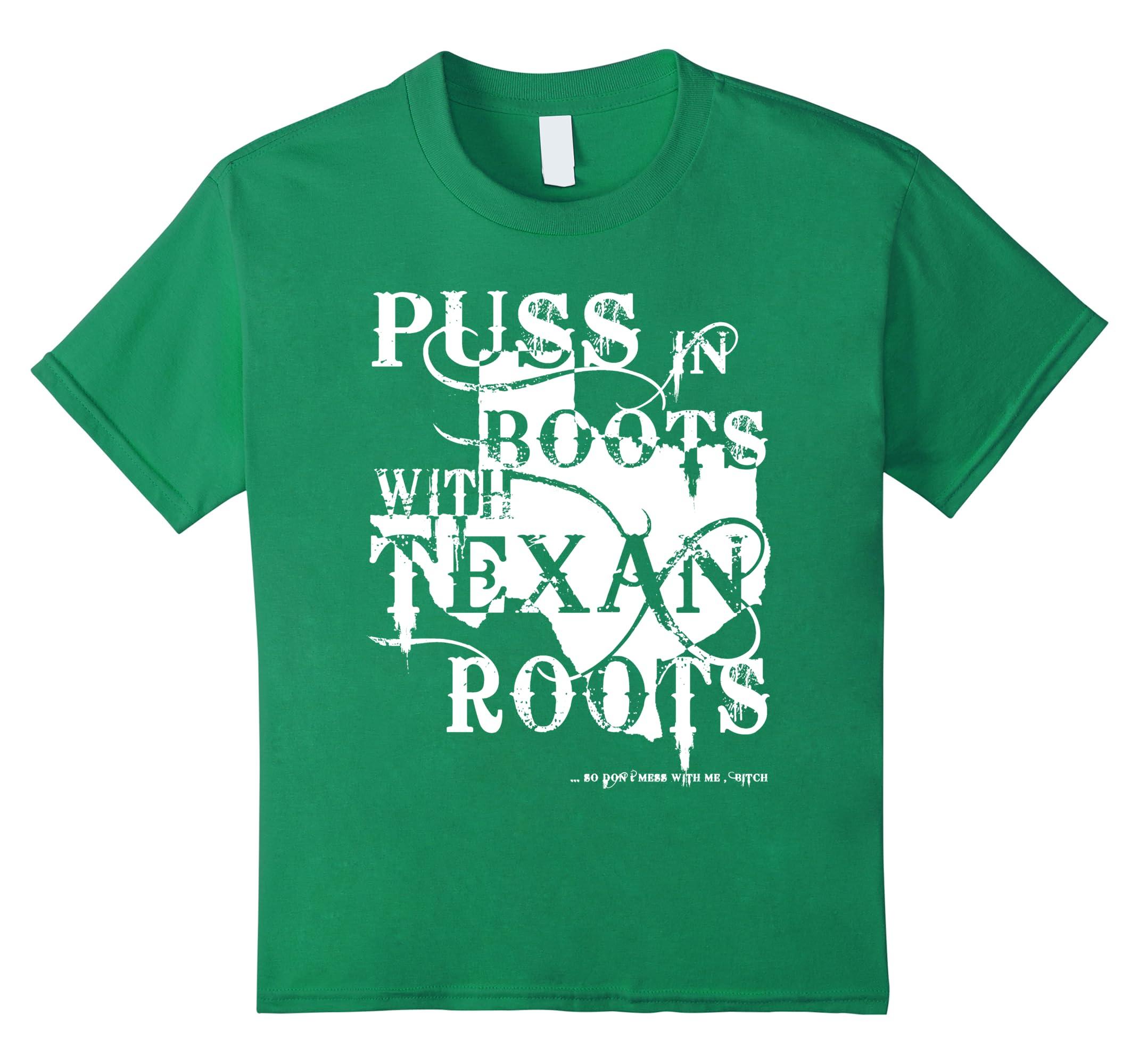 Texan Shirt Tshirt Cowgirl Country-Veotee