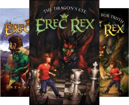 Erec Rex (5 Book Series)