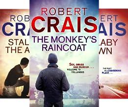 Robert Crais: Three Great Novels (3 Book Series)