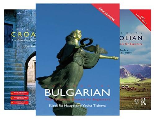Colloquial (50 Book Series)