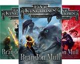 Five Kingdoms (5 Book Series)