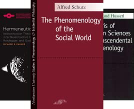 Studies in Phenomenology and Existential Philosophy (25 Book Series)