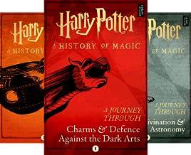 A Journey Through… (4 Book Series)