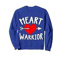 Awareness Shirts Sweatshirt Royal Blue