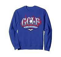Graphic 365 Funny Golf Golfer Club Sport Humor Golfing Gift T-shirt Sweatshirt Royal Blue