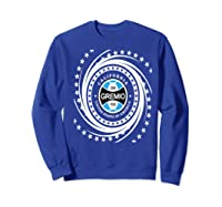 Gremio Fc Sd California Usa Shirts Sweatshirt Royal Blue