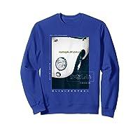 Japanese Vintage Car Lofi Streetwear Aesthetic Graphic Ts Shirts Sweatshirt Royal Blue