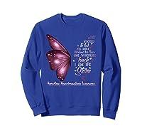 Am The Storm Hereditary Hemochromatosis Awareness Shirts Sweatshirt Royal Blue