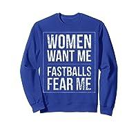 Baseball Player Power Home Run Fastball Hitter Love It Shirts Sweatshirt Royal Blue