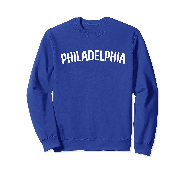 Philadelphia Stadt Philly Pennsylvania PA f/ür Damen Herren Sweatshirt