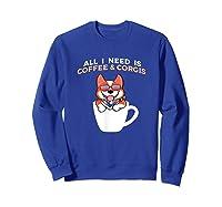 Happy International Beer Day Cheers Drinking Lover Shirts Sweatshirt Royal Blue
