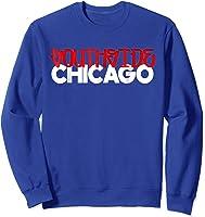 S S Chicago Shirts For | Southside Chi Shirt Sweatshirt Royal Blue