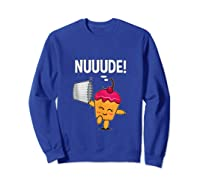 What Do You Call A Cupcake Without It S Wrapper Nude Tank Top Shirts Sweatshirt Royal Blue