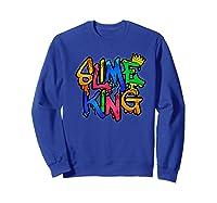 E King Tshirt For E Shirt Sweatshirt Royal Blue