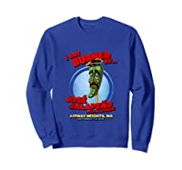 Jose Jalapeno On A Stick Airway Heights Wa Tank Top Shirts Sweatshirt Royal Blue