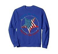 Honor The Fallen Thank The Living Veteran's Day Gift Tee Premium T-shirt Sweatshirt Royal Blue