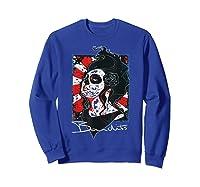 Bandits T Shirt Sweatshirt Royal Blue