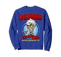 Achmed The Dead Terrorist Airway Heights Wa T Shirt Sweatshirt Royal Blue