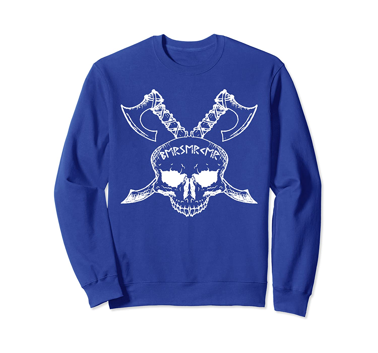 Berserk, Berserker, Norse ,Viking Sweatshirt-TH
