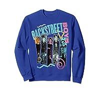 Still Love The 90s Backstreet Great Back Again Gifts Shirts Sweatshirt Royal Blue