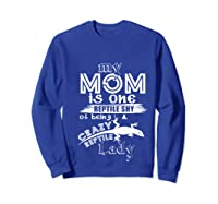 Gift For My Love T Shirt Don T Be Eye Candy Be Soul Food Pullover  Sweatshirt Royal Blue