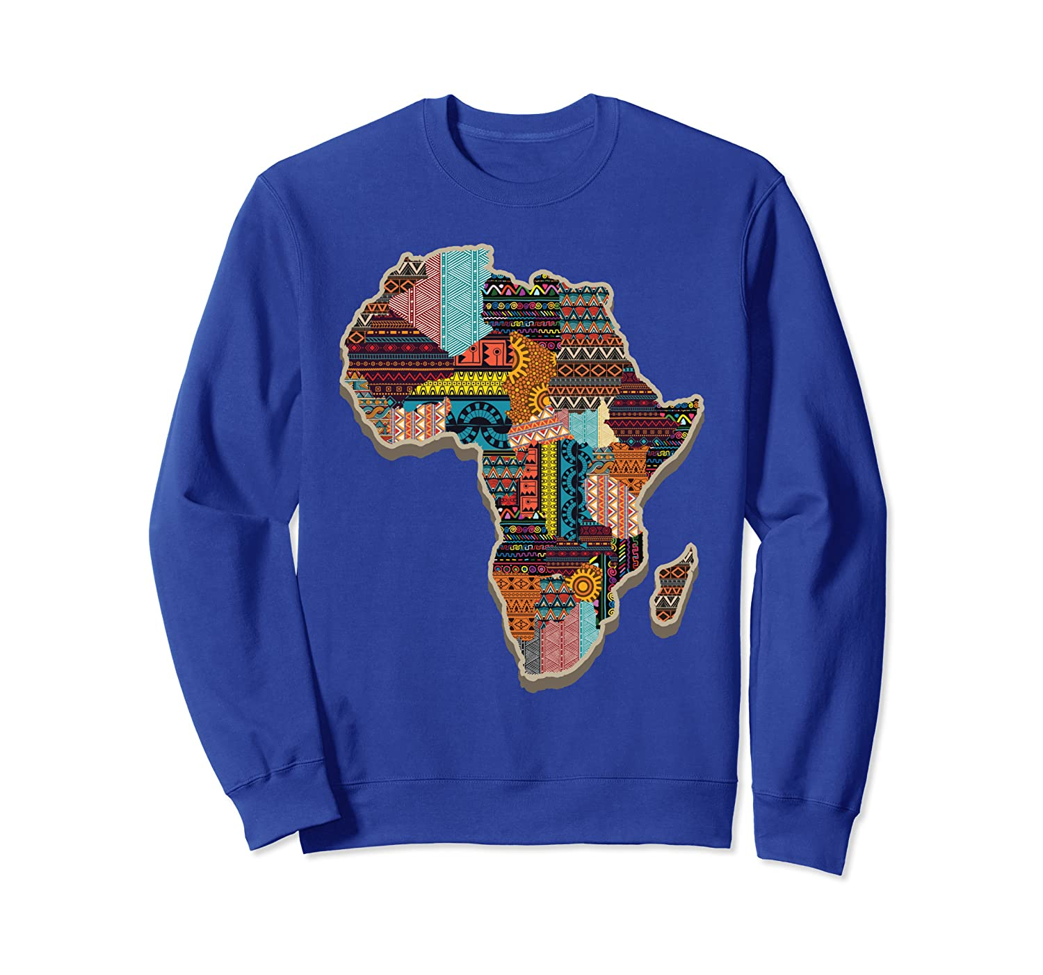 African American Inspired Tshirt for Black History Month-ANZ