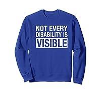 Tal Health Awareness Shirts For Support Gift Premium T-shirt Sweatshirt Royal Blue