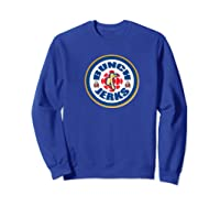 Bunch Of Jerks Shirts Sweatshirt Royal Blue