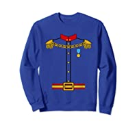 Prince Charming Cute Royal Prince Gift Shirts Sweatshirt Royal Blue