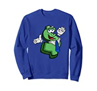 Funny T Shirts For Funny T Shirts For  Sweatshirt Royal Blue