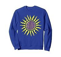 Jefferson City Mo Total Solar Eclipse Shirt Aug 21 Sun Tee Sweatshirt Royal Blue
