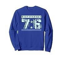 Hebrew Israelite Clothing Deuteronomy 7 6 Isreal Shirts Sweatshirt Royal Blue