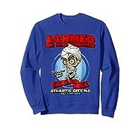 Achmed The Dead Terrorist Atlantic City Nj Shirt Sweatshirt Royal Blue