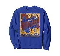 Billy Joel - New York's Native Son T-shirt Sweatshirt Royal Blue