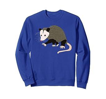 Amazon com: Possum or Opossum Cute Wild Animal Graphic