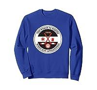 2019 Windy City Invitational Ts Shirts Sweatshirt Royal Blue