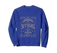 Buttigieg 2020 46th Usa President Election Democrat Campaign T-shirt Sweatshirt Royal Blue