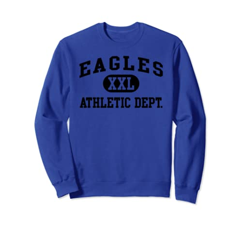 Eagles Xxl Athletic Dept.  Ath 023 Sweatshirt